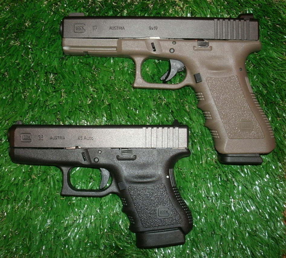 Glock 30 or 36? - Glock Forum