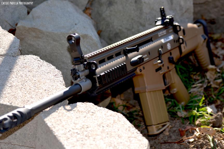 Fnar - AR-15 Discussion
